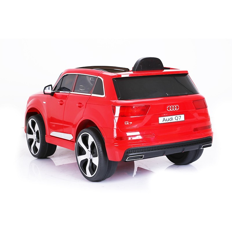 Audi Q7 Licensed,Powered Riding Toys,DX-2188