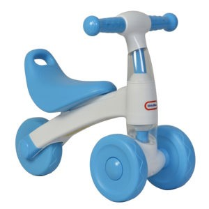 Blue Kids Scooter
