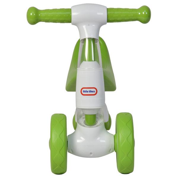 Green Kids Car