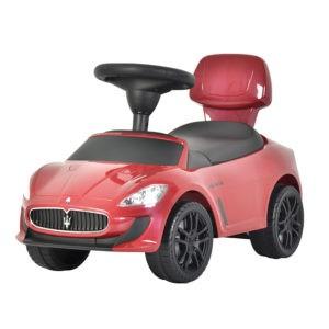 Red kids Car