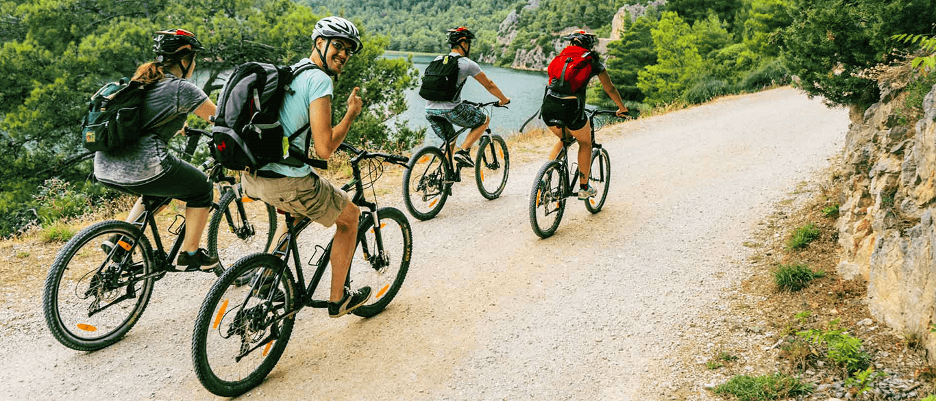 Adventure Bikers Safety Tips
